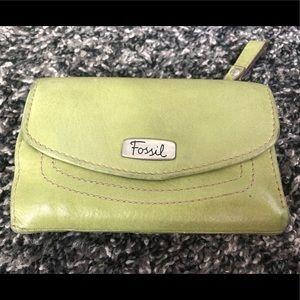 Fossil Folded Wallet